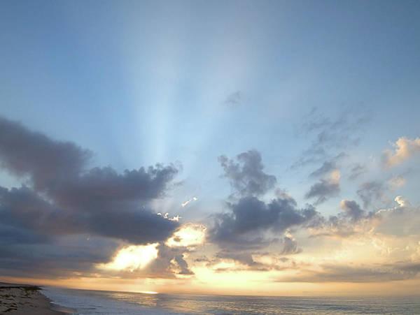Photograph - Summer Sunrise by Newwwman