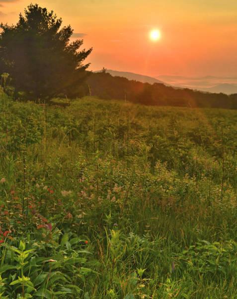 Wall Art - Photograph - Summer Sunrise by Stephen  Vecchiotti