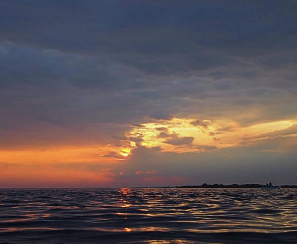Photograph - Summer Sunset by Newwwman