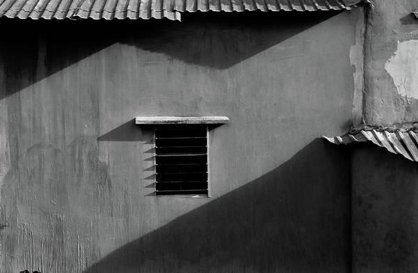 Photograph - Summer Window by Tran Minh Quan
