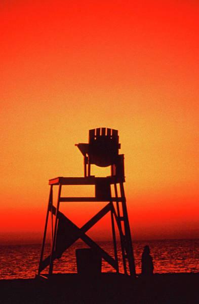 Photograph - Summer's End. by Bill Jonscher