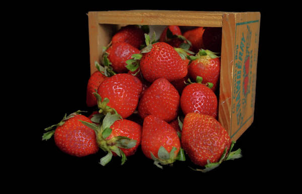 Photograph - Summertime Fruit by Pamela Walton