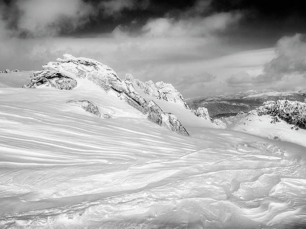 Wall Art - Photograph - Summit by Steve Spiliotopoulos