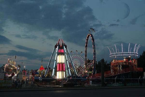 Photograph - Sumner County Fair 8966 by Ericamaxine Price