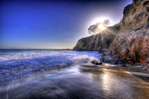 Photograph - Sun And Sand by Matt Swinden
