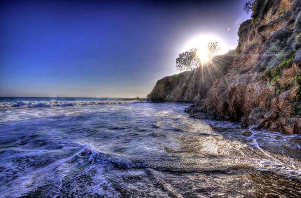 Photograph - Sun And Sea by Matt Swinden