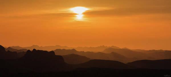 Photograph - Sun Baked by Rick Furmanek