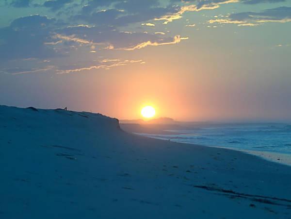 Photograph - Sun Dune by  Newwwman