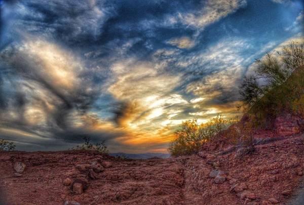 Photograph - Sun Passage  by Joseph Caban