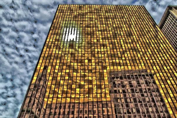 Digital Art - Sun Spot by Vincent Green