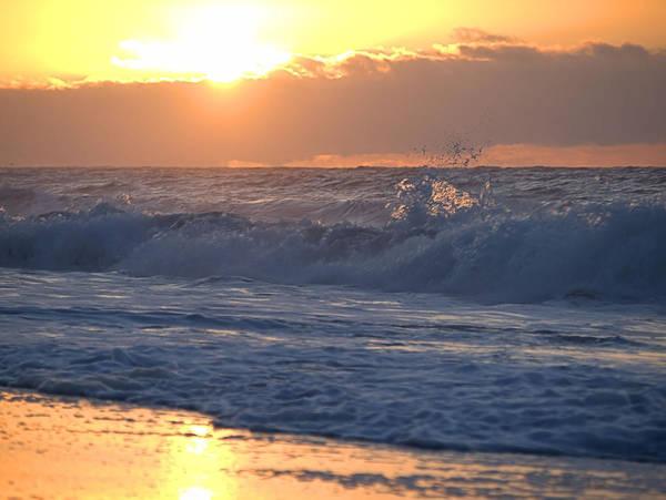 Photograph - Sun Up by  Newwwman