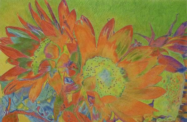 Pastel - Sunbright by Cris Fulton