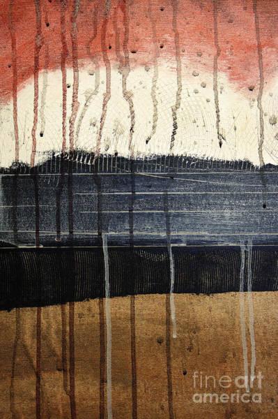 Merge Painting - Sunburst by Brian Drake - Printscapes