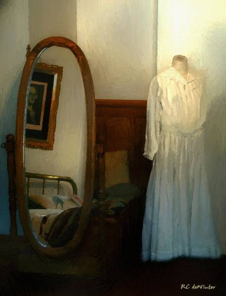 Painting - Sunday Best by RC DeWinter