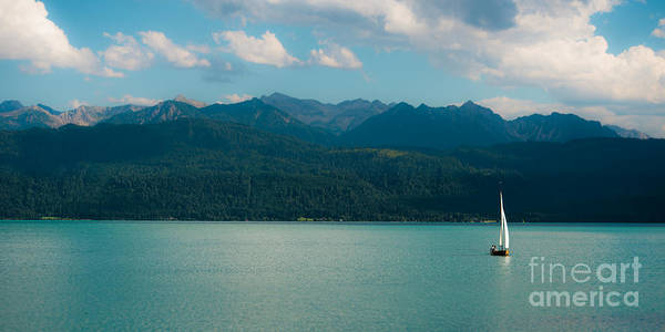 Photograph - Sunday Cruising by Hannes Cmarits