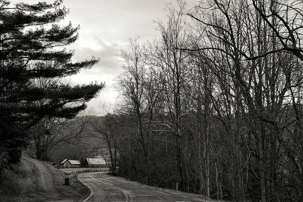 Photograph - Sunday Drive by Grace Dillon
