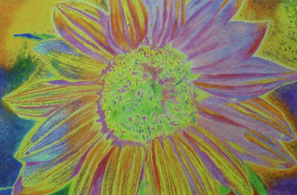 Painting - Sundelicious by Cris Fulton