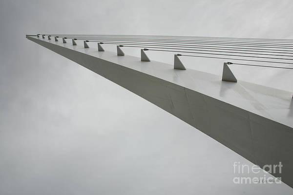 Photograph - Sundial Perspective by Carol Lynn Coronios