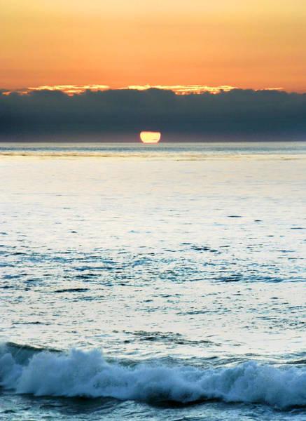 Photograph - Sundown by Anthony Jones