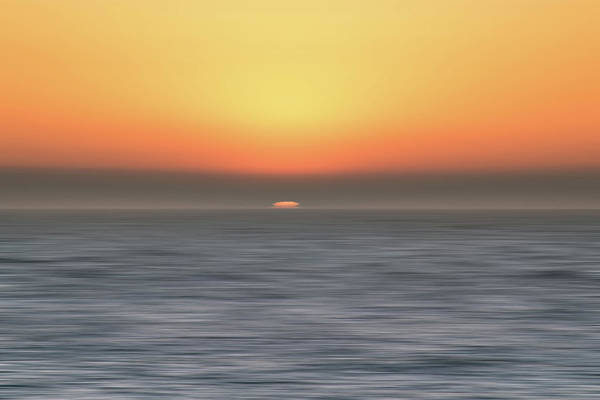 Photograph - Sundown by Philip Rodgers