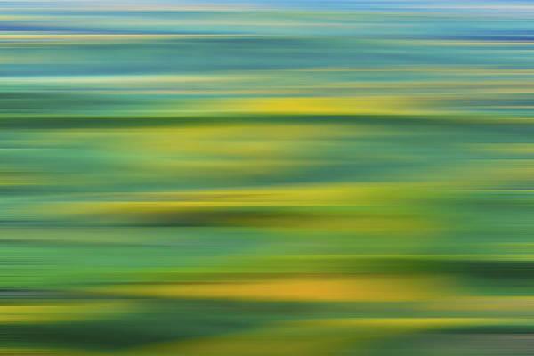 Digital Art - sunlite lands X by Jon Glaser