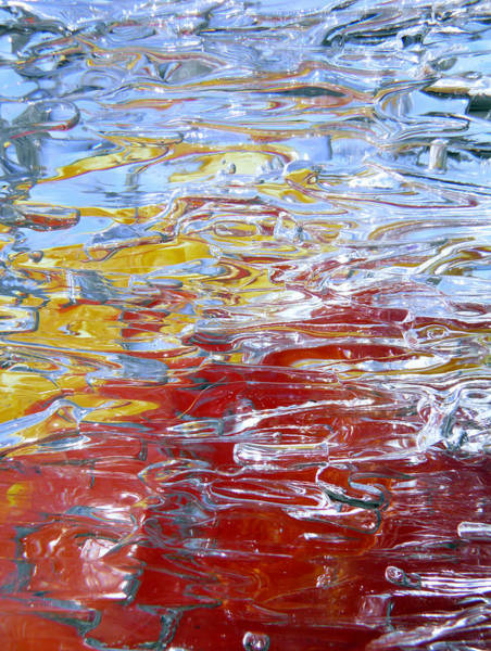 Photograph - Sunny Water 2 by Sami Tiainen