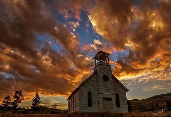 Photograph - Sunnyside by Jeff Niederstadt