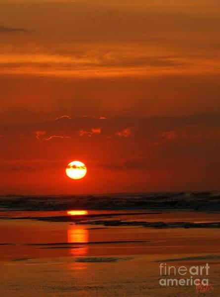 Photograph - Sunrise 3 by Jeff Breiman