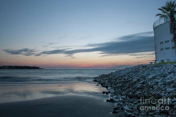 Photograph - Sunrise And Salt Air by Dale Powell