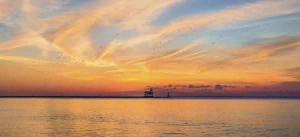 Wall Art - Photograph - Sunrise And Splendor by Bill Pevlor