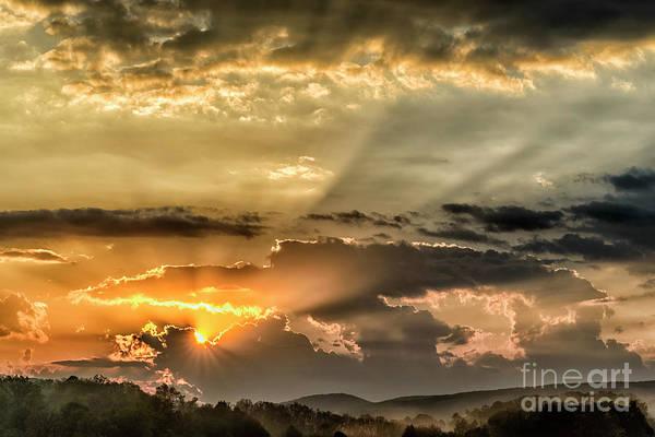Photograph - Sunrise Arise Shine by Thomas R Fletcher