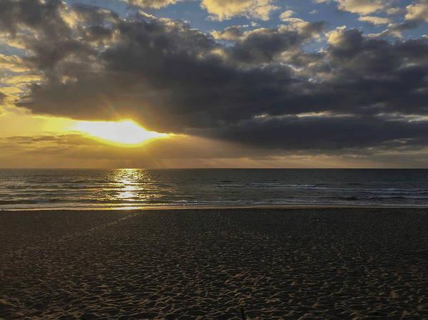 Photograph - Sunrise by Arlene Carmel