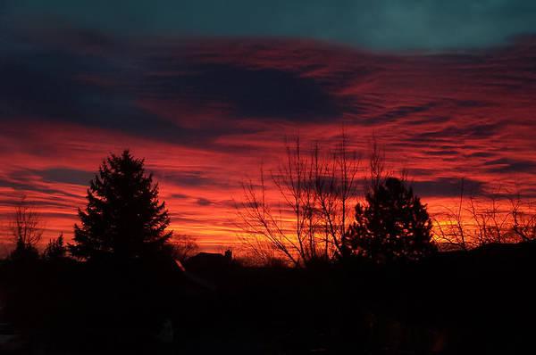 Photograph - Sunrise  At  Wonderland Hill by NaturesPix