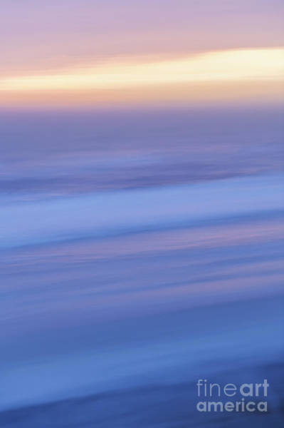Wall Art - Photograph - Sunrise Atlantic 1 by Elena Elisseeva
