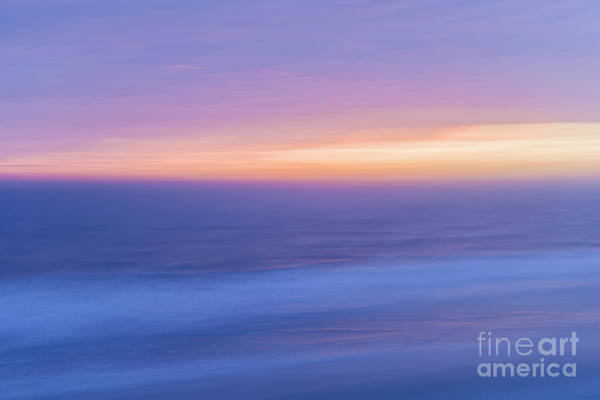 Wall Art - Photograph - Sunrise Atlantic 4 by Elena Elisseeva