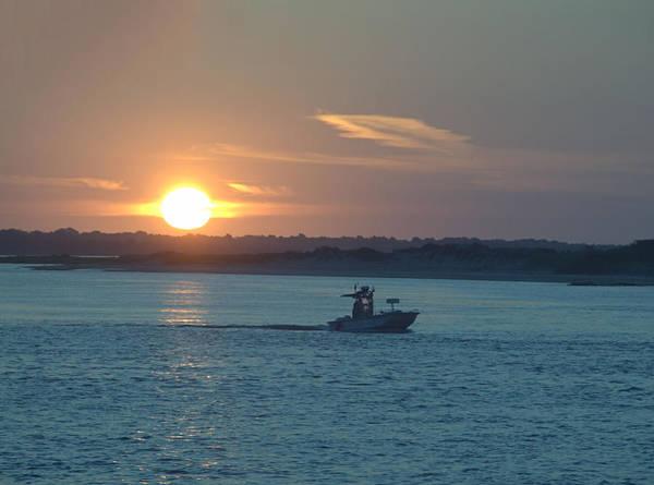 Photograph - Sunrise Bassing by  Newwwman
