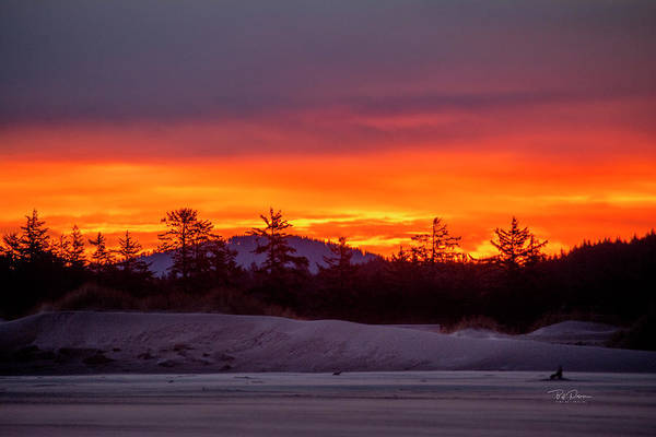 Photograph - Sunrise Beach 2 by Bill Posner