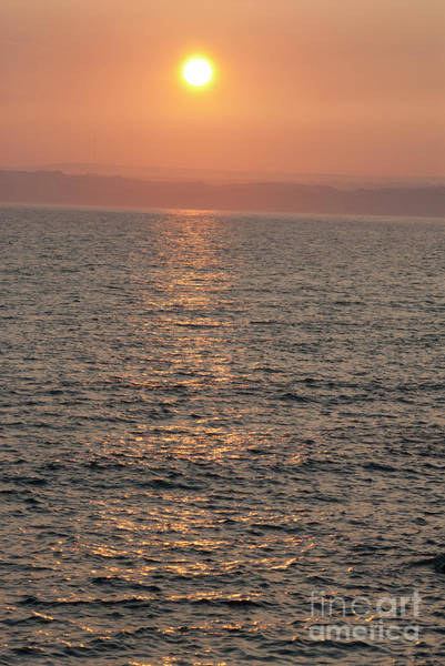 Ives Photograph - Sunrise Collection by Jenny Potter