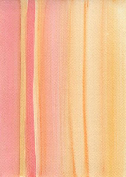 Coast Line Painting - Sunrise by Kathleen Wong