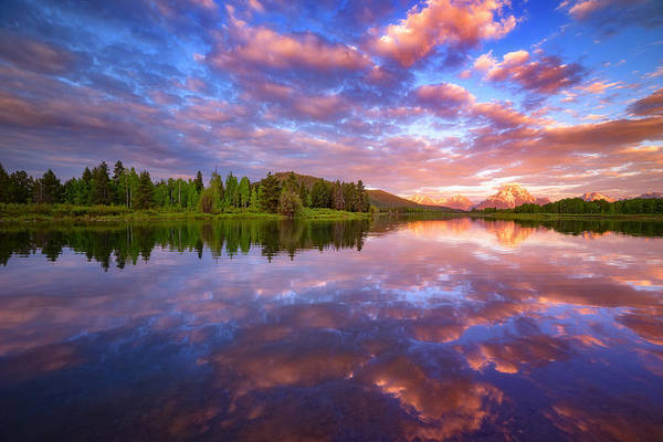 Photograph - Sunrise Kiss by Darren  White
