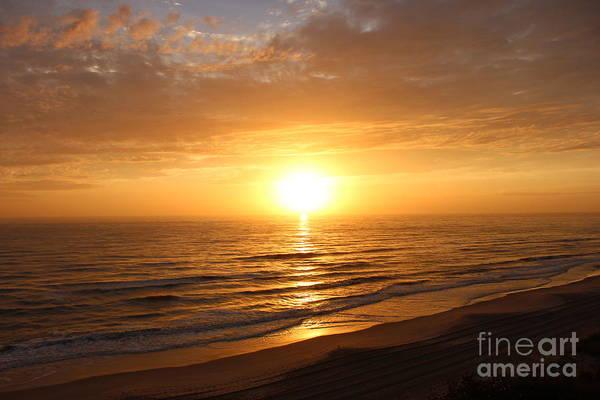 Wall Art - Photograph - Sunrise by Mesa Teresita