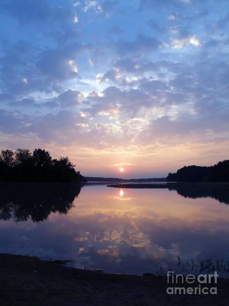 Photograph - Sunrise Morning Bliss 152c by Ricardos Creations