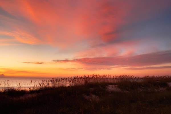 Wall Art - Photograph - Sunrise On The Atlantic Ocean by Rich Leighton
