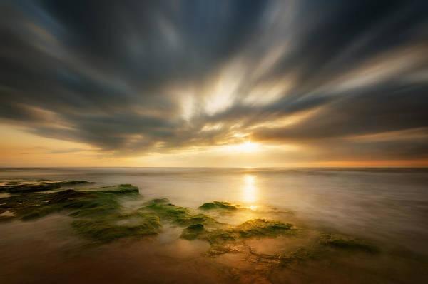Wall Art - Photograph - Sunrise by Piotr Krol (bax)