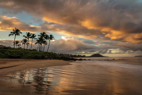 Photograph - Sunrise Tropics Reflection by Pierre Leclerc Photography