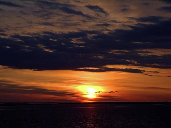 Photograph - Sunrise V I I I by  Newwwman