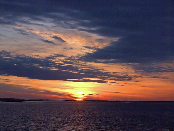 Photograph - Sunrise V I by  Newwwman
