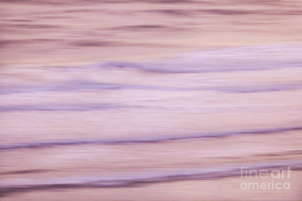 Wall Art - Photograph - Sunrise Waves 3 by Elena Elisseeva