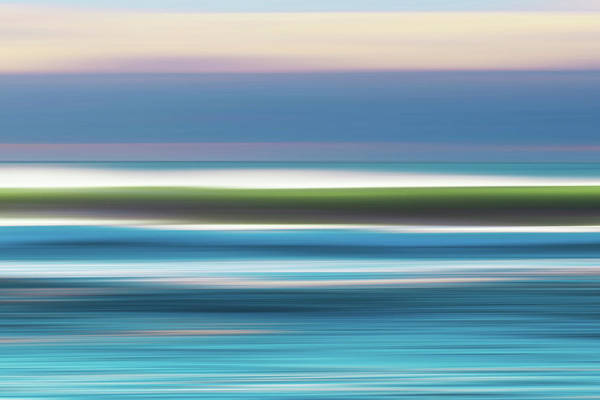 Wall Art - Photograph - Sunrise Waves by Katherine Gendreau