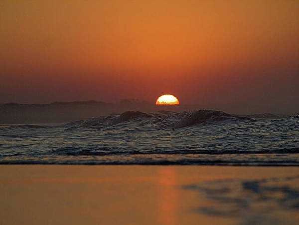 Photograph - Sunrise X V I by Newwwman